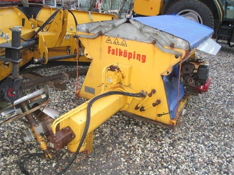 Sandstreuer & Salzstreuer tip Sonstige C-1, Gebrauchtmaschine in Hammel (Poză 1)