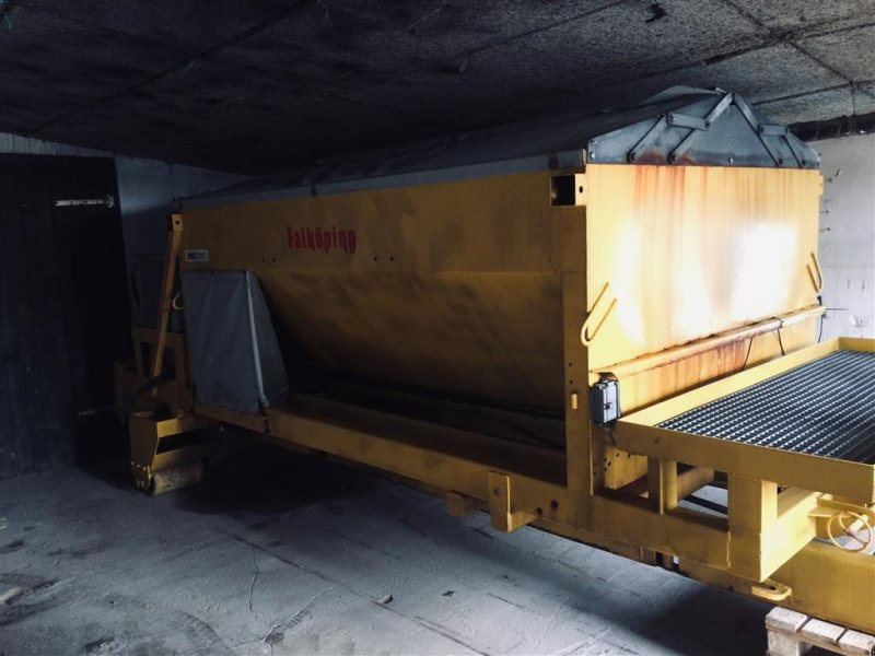 Sandstreuer & Salzstreuer tip Sonstige CLC366, Gebrauchtmaschine in Tilst (Poză 1)
