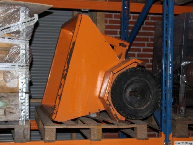 Sandstreuer & Salzstreuer типа Sonstige efterløber, Gebrauchtmaschine в Herning (Фотография 1)