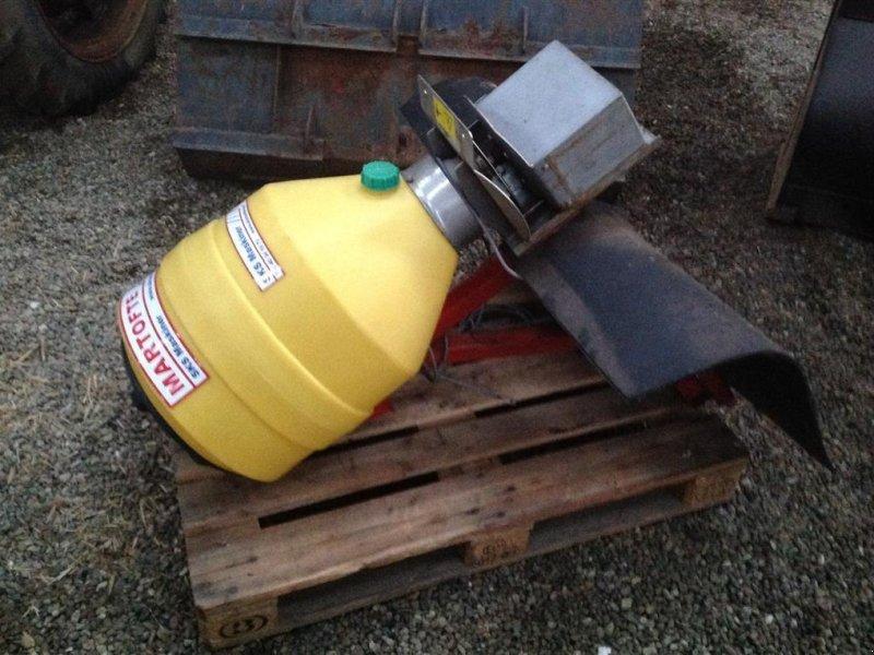 Sandstreuer & Salzstreuer tip Sonstige Euro-Turbo PROF, Gebrauchtmaschine in Toftlund (Poză 1)