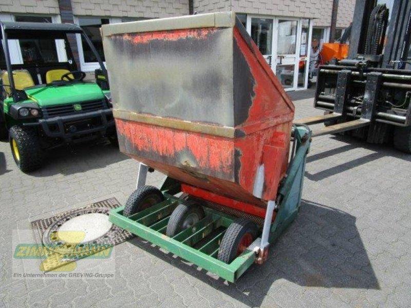 Sandstreuer & Salzstreuer tip Sonstige Eurogreen Besander 100, Gebrauchtmaschine in Wesseling-Berzdorf (Poză 3)