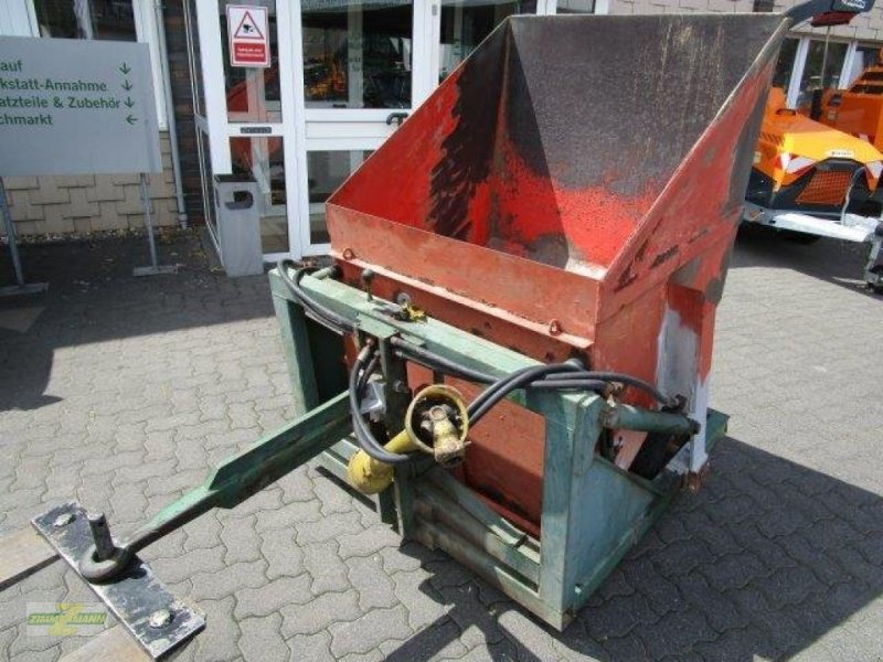 Sandstreuer & Salzstreuer tip Sonstige Eurogreen Besander 100, Gebrauchtmaschine in Wesseling-Berzdorf (Poză 1)