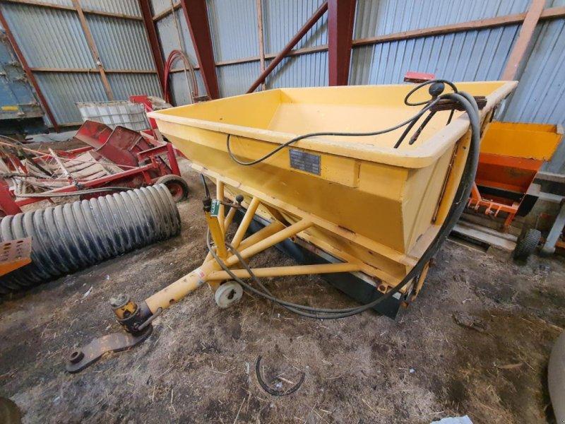 Sandstreuer & Salzstreuer tip Sonstige FALKØBING, Gebrauchtmaschine in Tim (Poză 1)
