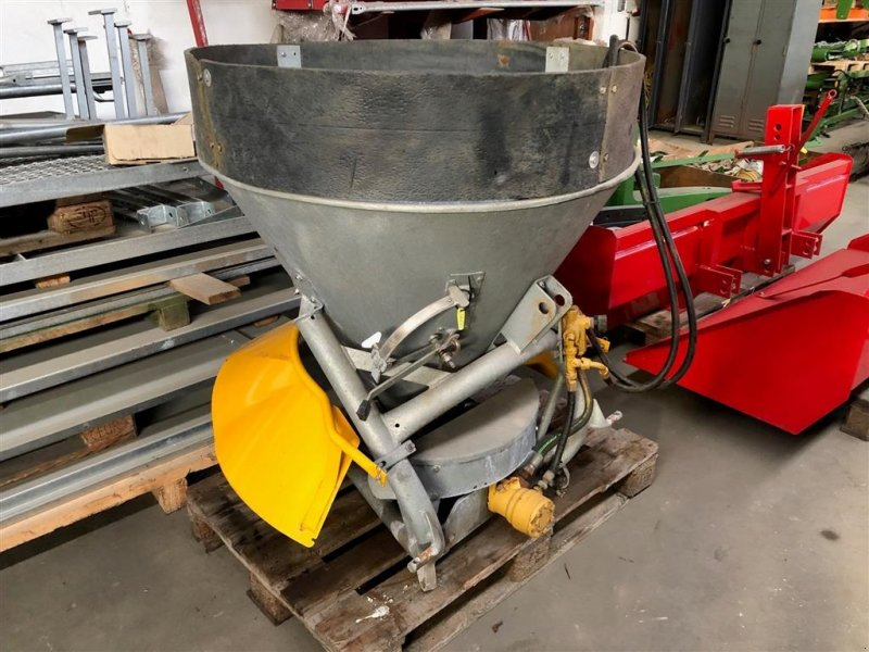 Sandstreuer & Salzstreuer typu Sonstige FS 220 m/hydraulisk træk, Gebrauchtmaschine w Nykøbing Mors (Zdjęcie 1)