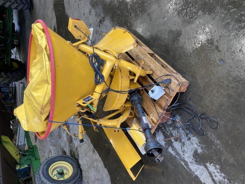 Sandstreuer & Salzstreuer tip Sonstige FS 220, Gebrauchtmaschine in Mern (Poză 1)