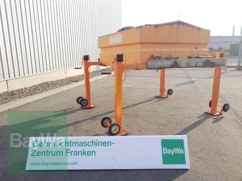 Sandstreuer & Salzstreuer du type Sonstige GEBR.  AUFBAUSTREUER STA2000, Gebrauchtmaschine en Bamberg (Photo 1)