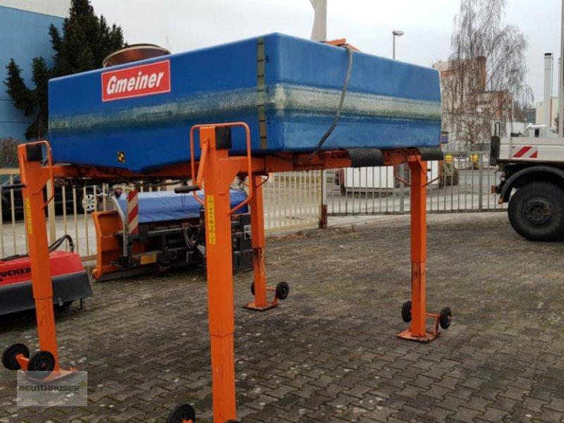 Sandstreuer & Salzstreuer tip Sonstige Gmeiner Streuer STA 2000 FS, Gebrauchtmaschine in Kulmbach (Poză 1)