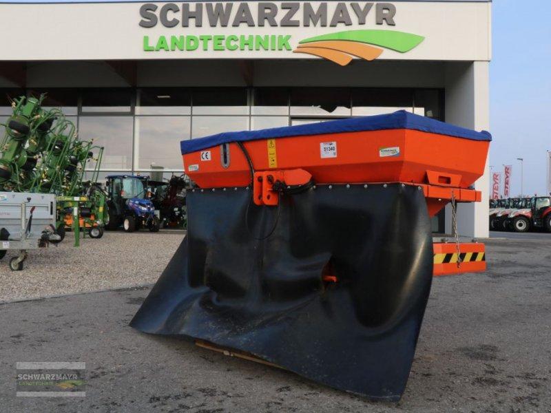 Sandstreuer & Salzstreuer des Typs Sonstige Grasrol 600lt., Gebrauchtmaschine in Gampern (Bild 1)