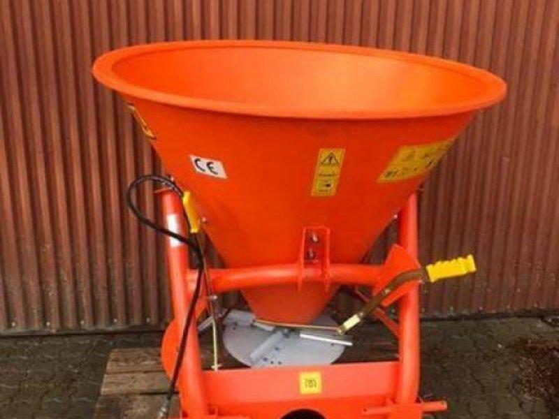 Sandstreuer & Salzstreuer tip Sonstige Grassroll 300 liter, Gebrauchtmaschine in Vinderup (Poză 1)