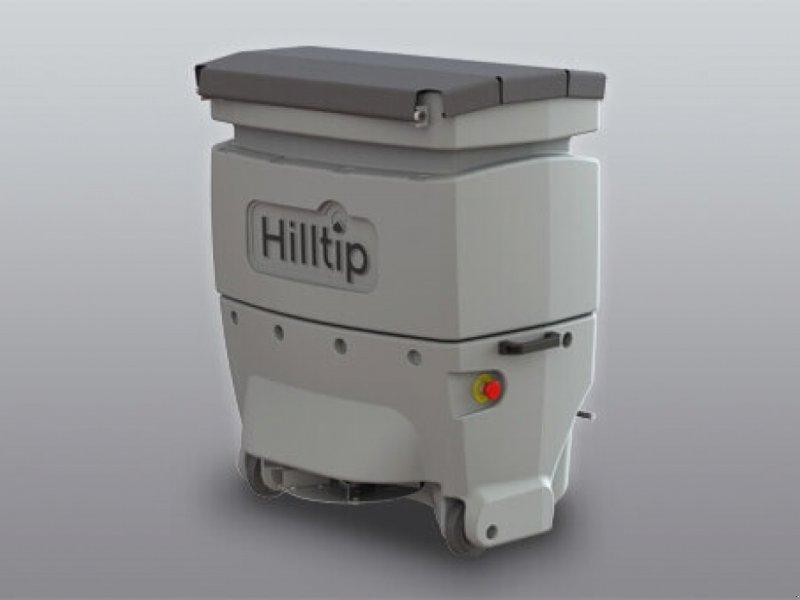 Sandstreuer & Salzstreuer tip Sonstige Icestriker 200, Gebrauchtmaschine in Tilst (Poză 1)