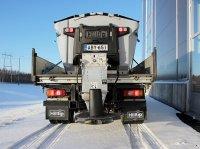 Sonstige Icestriker 2600A Vozidlo na posyp pieskom a soľou