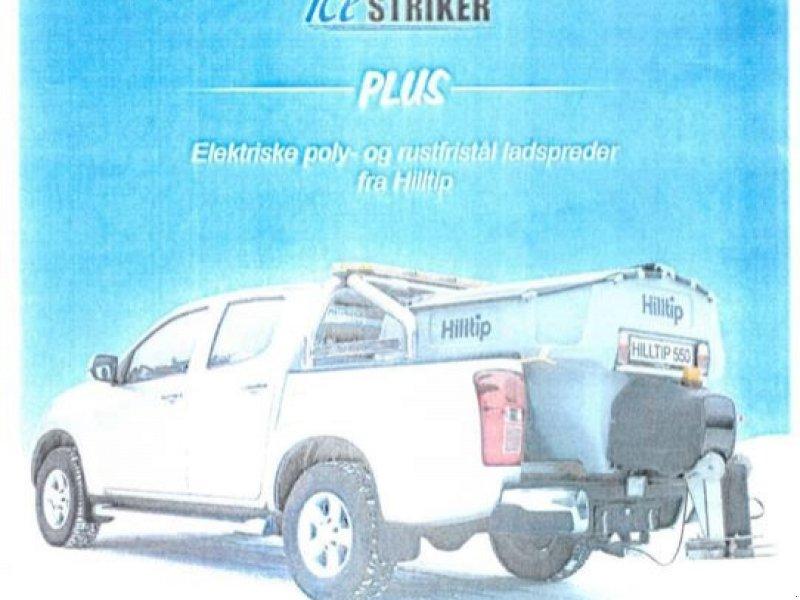 Sandstreuer & Salzstreuer tip Sonstige Icestriker, Gebrauchtmaschine in Ribe (Poză 1)