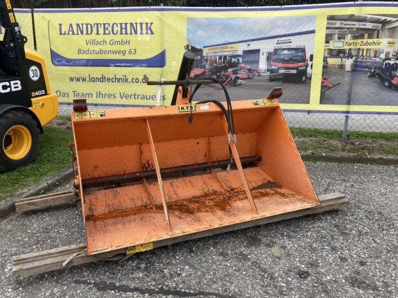 Sandstreuer & Salzstreuer tip Sonstige KTS 211, Gebrauchtmaschine in Villach (Poză 1)