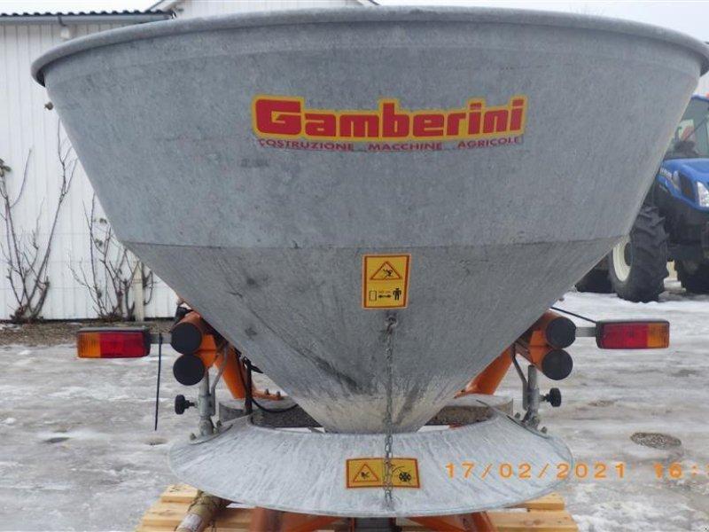 Sandstreuer & Salzstreuer типа Sonstige MGD 750 Hydralisk åben og luk samt lys, Gebrauchtmaschine в Ringsted (Фотография 1)
