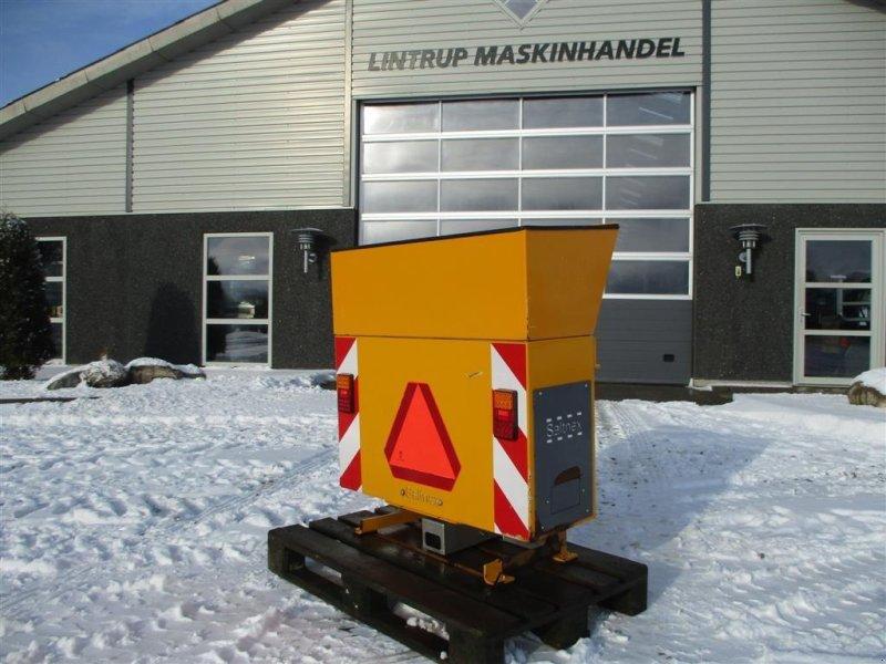 Sandstreuer & Salzstreuer tip Sonstige Model 7.6  Med 3-punkt og PWM styring, Gebrauchtmaschine in Lintrup (Poză 1)