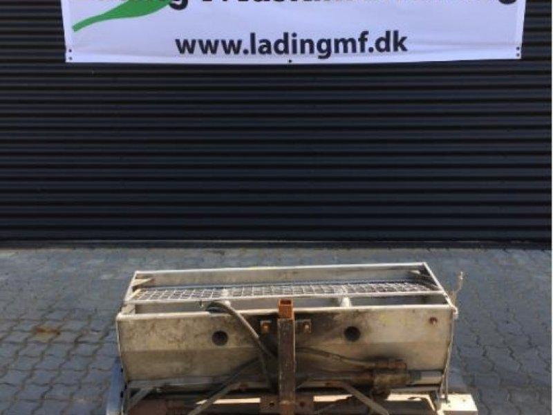 Sandstreuer & Salzstreuer tip Sonstige Rustfri valseudlægger hydraulik, Gebrauchtmaschine in Tilst (Poză 1)