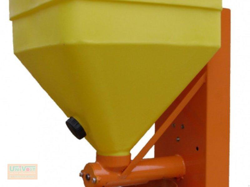 Sandstreuer & Salzstreuer tip Sonstige Salz - Splitt Elektrostreuer Förderschnecke aus Edelstahl, Neumaschine in Warmensteinach (Poză 1)