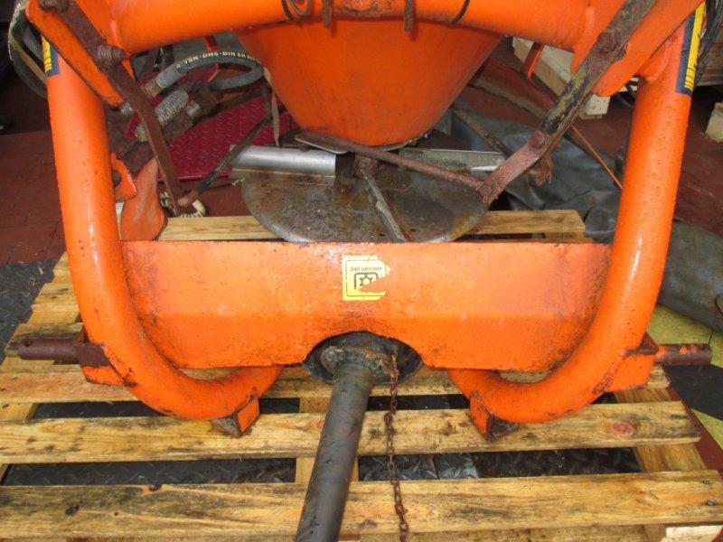 Sandstreuer & Salzstreuer des Typs Sonstige Salzstreuer 500 Liter, Gebrauchtmaschine in Wülfershausen an der Saale (Bild 8)