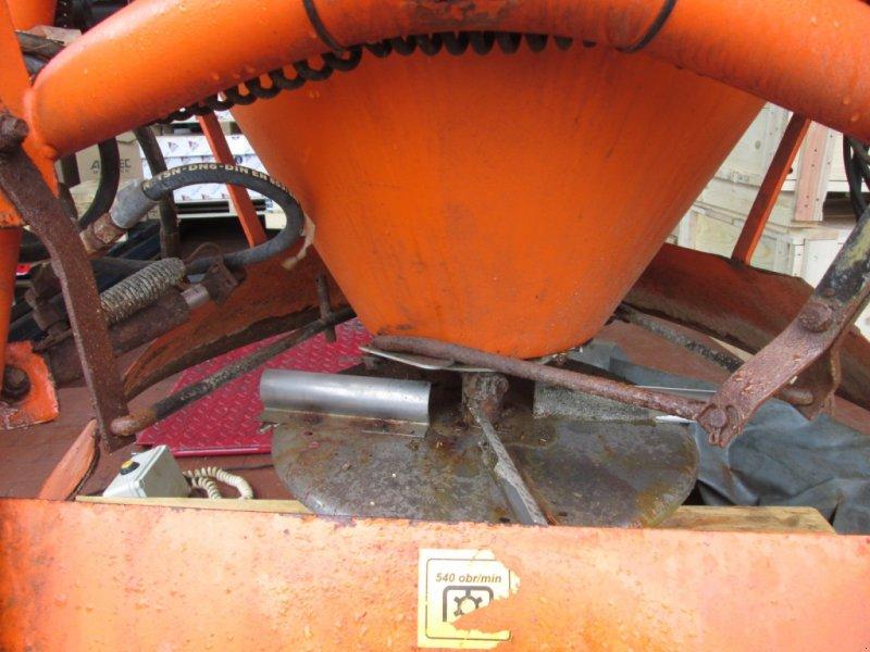 Sandstreuer & Salzstreuer des Typs Sonstige Salzstreuer 500 Liter, Gebrauchtmaschine in Wülfershausen an der Saale (Bild 5)