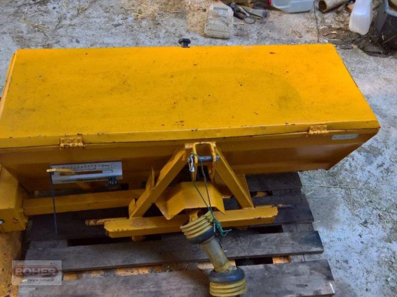 Sandstreuer & Salzstreuer tip Sonstige Sandstreugerät, Gebrauchtmaschine in Wieselburg Land (Poză 1)