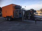 Sandstreuer & Salzstreuer typu Sonstige SANS TONNES PERWOLF, Gebrauchtmaschine w BENFELD
