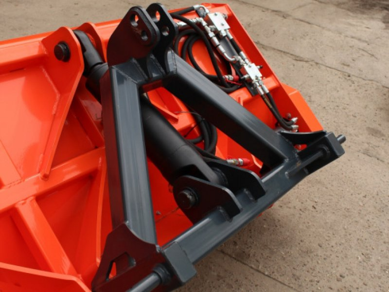 Sandstreuer & Salzstreuer typu Sonstige Selbstbeladungsstreuer  Model PSS 160/200/240, Neumaschine w Siekierczyn (Zdjęcie 6)