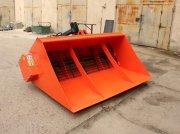 Sandstreuer & Salzstreuer typu Sonstige Selbstbeladungsstreuer  Model PSS 160/200/240, Neumaschine w Siekierczyn