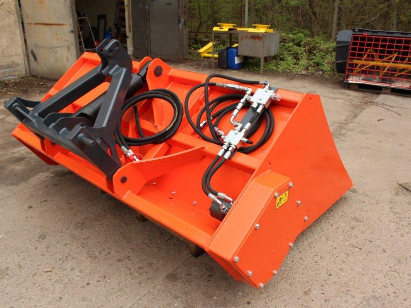Sandstreuer & Salzstreuer typu Sonstige Selbstbeladungsstreuer  Model PSS 160/200/240, Neumaschine w Siekierczyn (Zdjęcie 4)