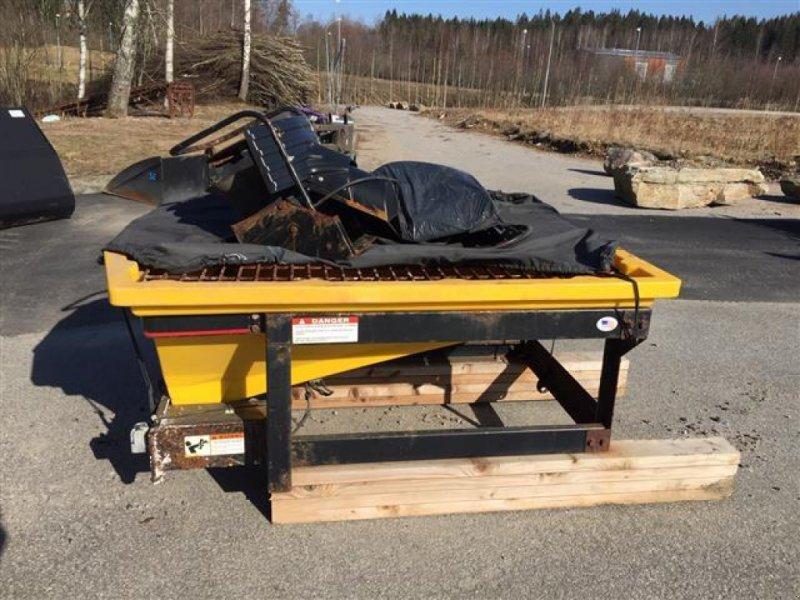 Sandstreuer & Salzstreuer tip Sonstige SNOWEX ICE PRO 3000 FLAKSPRIDA, Gebrauchtmaschine in  (Poză 1)