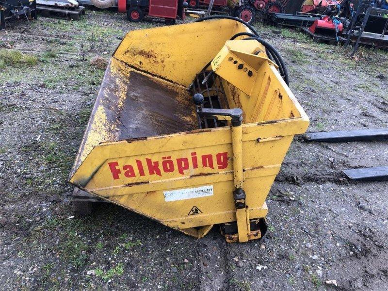 Sandstreuer & Salzstreuer tip Sonstige Sonstiges, Gebrauchtmaschine in Aalborg SO (Poză 1)