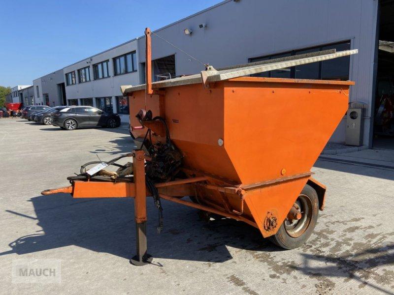 Sandstreuer & Salzstreuer des Typs Sonstige Strassmayr Salzstreuer T30ST, Gebrauchtmaschine in Burgkirchen (Bild 8)