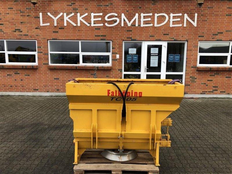Sandstreuer & Salzstreuer tip Sonstige TC 05, Gebrauchtmaschine in Gjerlev J. (Poză 1)