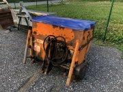 Sonstige Walzenstreuer für Kleintraktore Imprastietor de nisip & sare