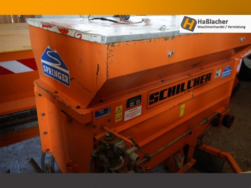 Sandstreuer & Salzstreuer tip Springer Tellerstreuer ESU 1702, Gebrauchtmaschine in Greifenburg (Poză 1)