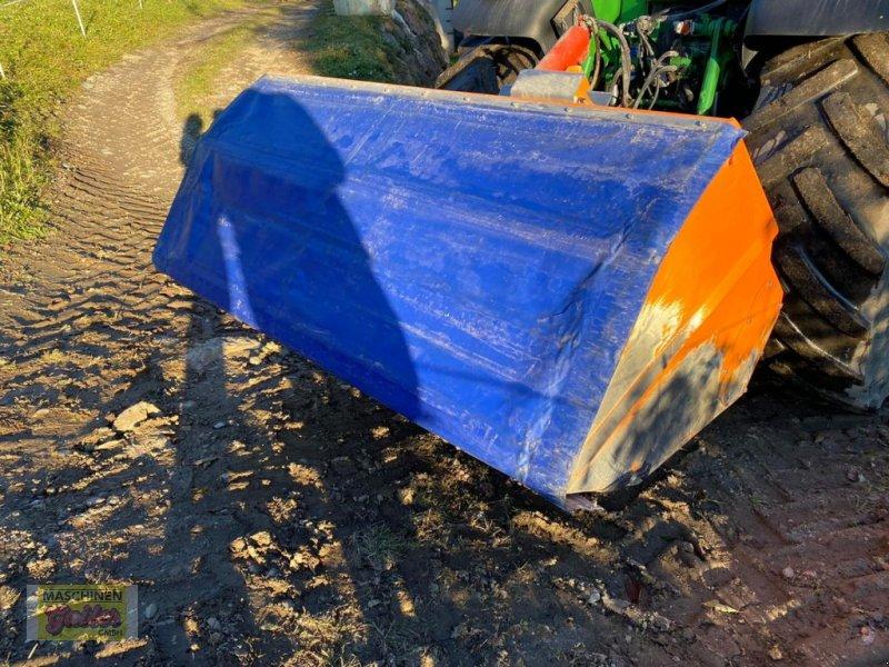Sandstreuer & Salzstreuer tip Springer TSS 1200 EW Selbstlade-Tellerstreuer, Gebrauchtmaschine in Kötschach (Poză 1)