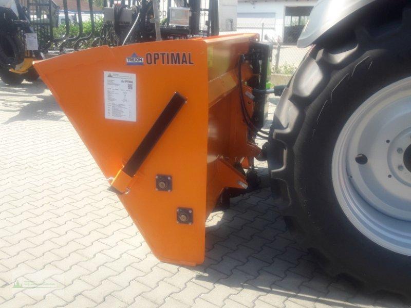 Sandstreuer & Salzstreuer tip Trejon OPTIMAL DS1700 (1700l), Neumaschine in Rain (Poză 1)