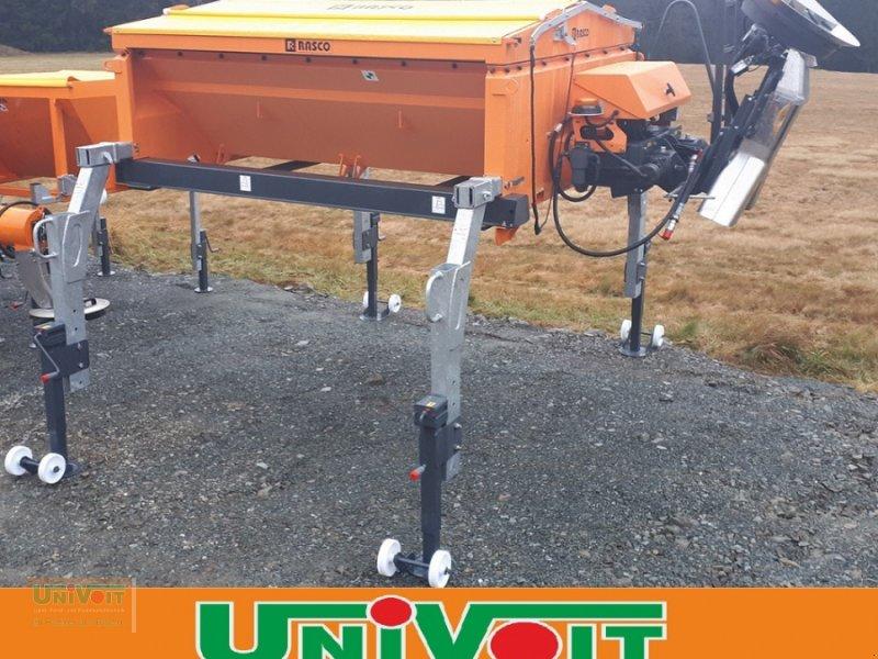 Sandstreuer & Salzstreuer tip Unimog Rasco Salzstreuer Rasco Solid XF 1,8qm sofort verfügbar, Neumaschine in Warmensteinach (Poză 1)