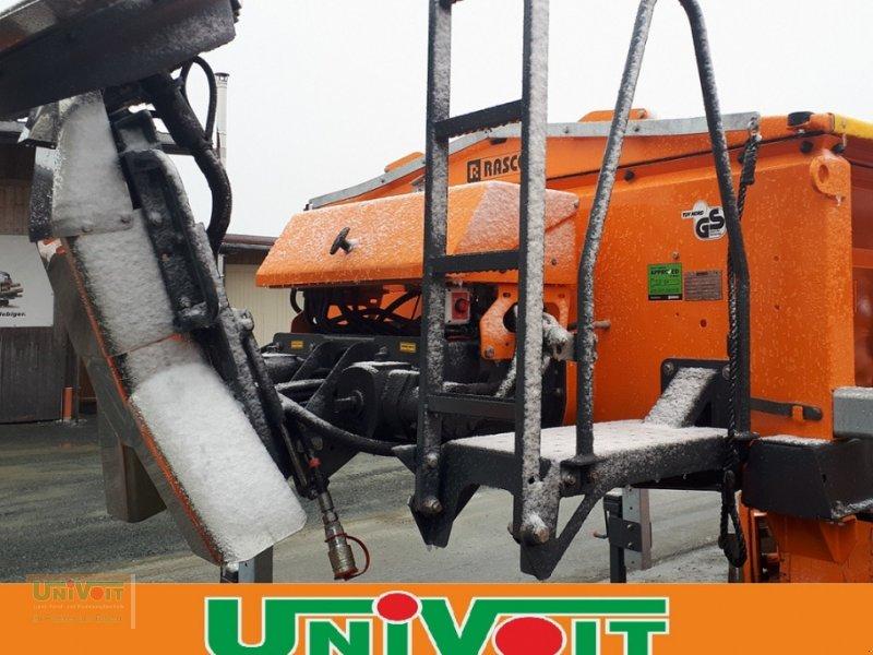 Sandstreuer & Salzstreuer des Typs Unimog Rasco Salzstreuer Rasco Solid XF 1,8qm sofort verfügbar, Neumaschine in Warmensteinach (Bild 2)