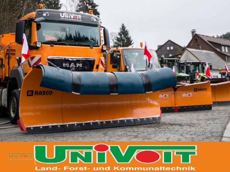 Sandstreuer & Salzstreuer des Typs Unimog Rasco Salzstreuer Rasco Solid XF 1,8qm sofort verfügbar, Neumaschine in Warmensteinach (Bild 12)