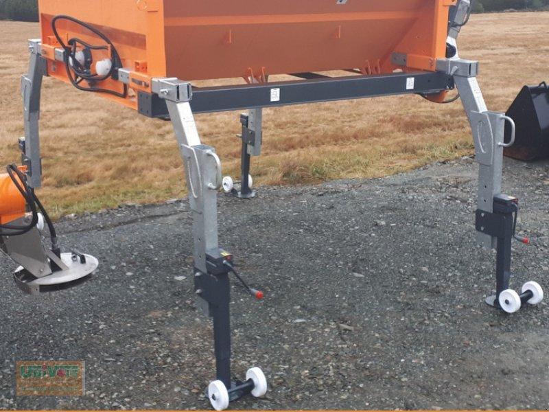 Sandstreuer & Salzstreuer des Typs Unimog Rasco Salzstreuer Rasco Solid XF 1,8qm sofort verfügbar, Neumaschine in Warmensteinach (Bild 4)