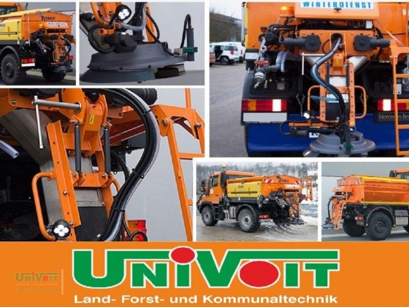Sandstreuer & Salzstreuer des Typs Unimog Rasco Salzstreuer Rasco Solid XF 1,8qm sofort verfügbar, Neumaschine in Warmensteinach (Bild 7)