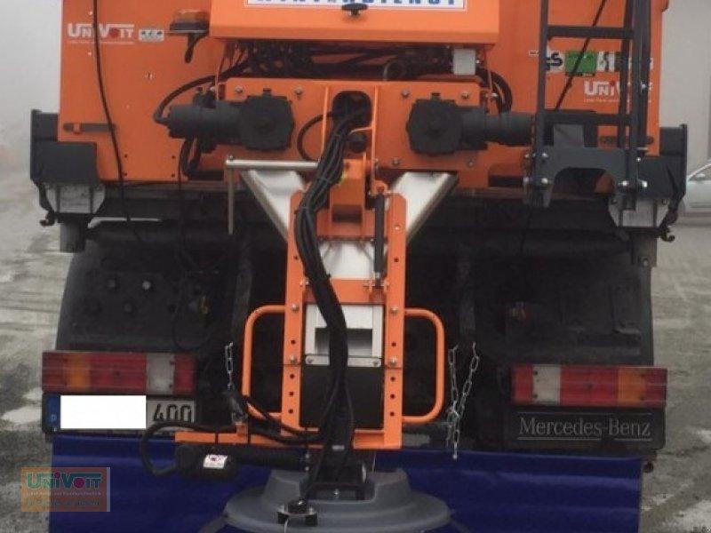 Sandstreuer & Salzstreuer des Typs Unimog Rasco Salzstreuer Rasco Solid XF 1,8qm sofort verfügbar, Neumaschine in Warmensteinach (Bild 9)