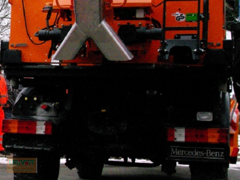Sandstreuer & Salzstreuer des Typs Unimog Rasco Salzstreuer Rasco Solid XF 1,8qm sofort verfügbar, Neumaschine in Warmensteinach (Bild 6)