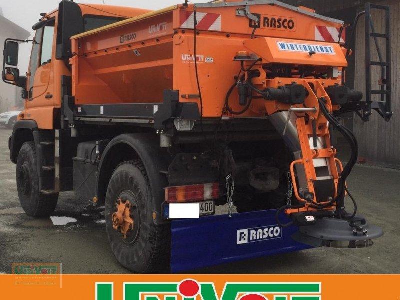 Sandstreuer & Salzstreuer des Typs Unimog Rasco Salzstreuer Rasco Solid XF 1,8qm sofort verfügbar, Neumaschine in Warmensteinach (Bild 8)