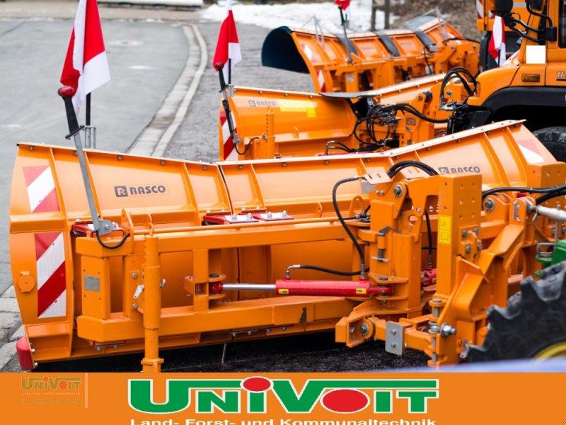 Sandstreuer & Salzstreuer des Typs Unimog Rasco Salzstreuer Rasco Solid XF 1,8qm sofort verfügbar, Neumaschine in Warmensteinach (Bild 11)