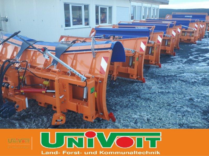 Sandstreuer & Salzstreuer des Typs Unimog Rasco Salzstreuer Rasco Solid XF 1,8qm sofort verfügbar, Neumaschine in Warmensteinach (Bild 13)