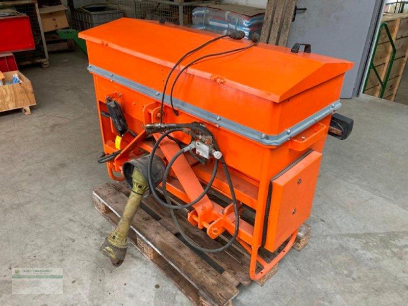 Sandstreuer & Salzstreuer типа Wiedenmann Combi Spread 5000, Gebrauchtmaschine в Kanzach (Фотография 1)