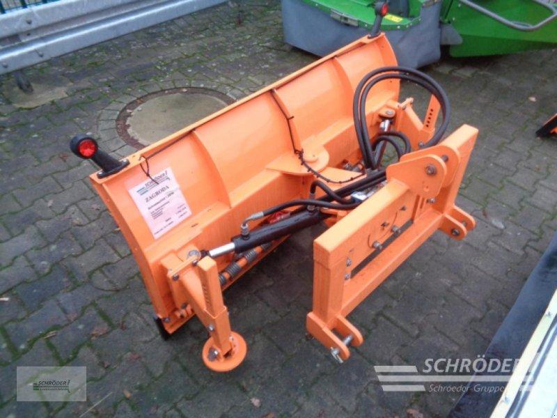 Sandstreuer & Salzstreuer tip ZAGRODA 1,50 m / 5014L, Gebrauchtmaschine in Wildeshausen (Poză 1)