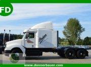 Mercedes-Benz Freightliner XXL US Truck Suche Unimog Sattelauflieger
