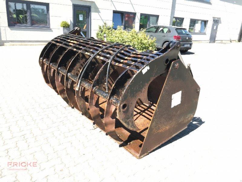 Schaufel типа Bressel & Lade AXL 2,60 mtr., Gebrauchtmaschine в Demmin (Фотография 1)